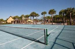 Paradise-Palms-Resort-Quadra-Tenis