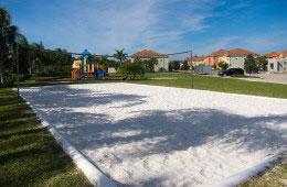 Paradise-Palms-Resort-Quadra-Volei